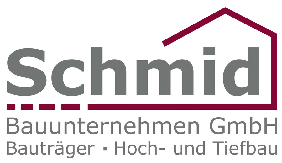 Schmid Bauunternehmen Gmbh Angebot Und Leistungen